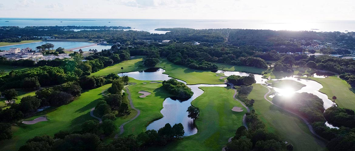 Innisbrook Golf Resort & Spa